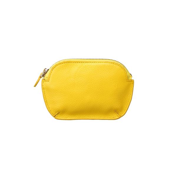 ジュリアパーカー JULIA PARKER シュリンクコインケース(yellow) サムネイル